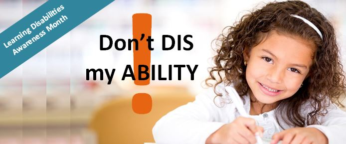 Learning Disablities Association of Windsor-Essex County
